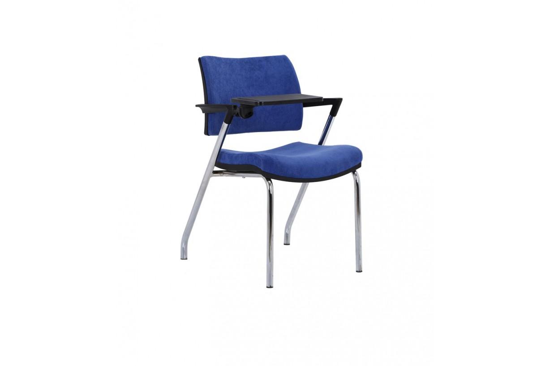 Engellilere Özel Kolçaklı Konferans Koltuğu